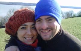 Oscar & Christina